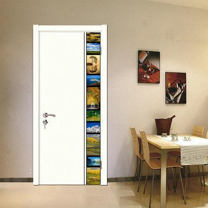 圣象木门|标准门|室内门|卧室门