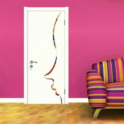 圣象木门|标准门|卧室门|实木复合门