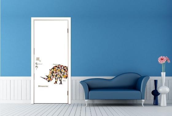 圣象标准门/实木复合门/木门/卧室门