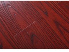 派丽欧地板强化复合地板PL001