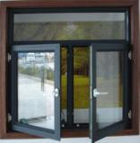 乔居断桥铝门窗66系列 门窗中的密封之王图片