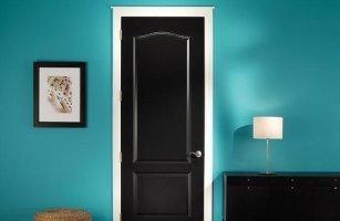 美国艺王 CraftMaster古典 油漆门 实木复合