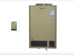 万和 JSQ20-10ET16恒温燃气热水器