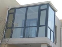 富思特55系列断桥铝窗