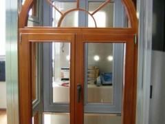 富思特65系列实木窗