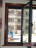 乔居断桥铝门窗76系列超强密封是您门窗的首选图片