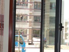 乔居断桥铝门窗76系列超强密封是您门窗的首选