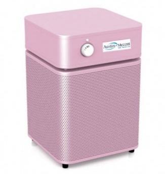 奥司汀空气净化器HM205除雾霾细菌家用宝宝健康型