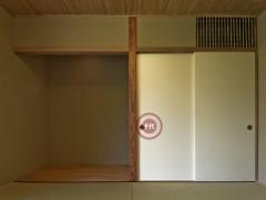 千代和室榻榻米 实木家居 整体定制 衣柜书柜定制
