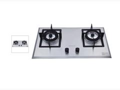 万和专卖店 第二代双聚能燃气灶N2-B02X