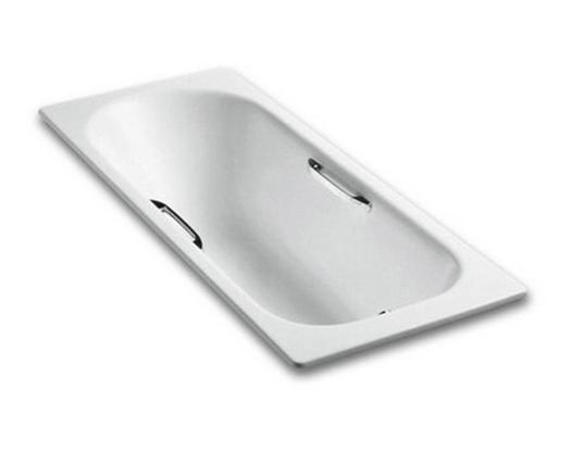科勒Kohler索尚1.7米铸铁浴缸 K-940T-GR
