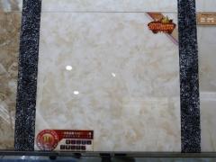 冠珠陶瓷 新香槟玉系列 微晶石瓷砖8043