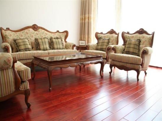 北美枫情迈阿密多层实木地板