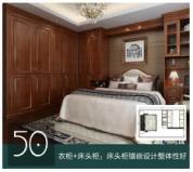 不同年代不同的风格的卧室装修图片