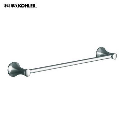 科勒Kohler可乐瑞毛巾杆 K-13430T-CP