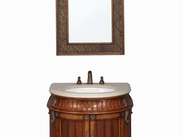 席丹卫浴系列美式风格浴室柜8037