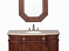 席丹卫浴系列美式风格浴室柜8039