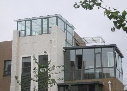 富思特70系列断桥铝窗