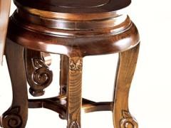 一木一心 团圆餐凳
