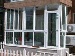 富思特65系列断桥铝窗