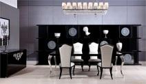 Frandiss领略餐桌的典雅图片