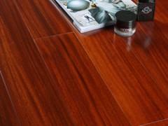 圆盘豆实木地板-1111名品建材馆