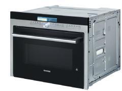 SIEMENS/西门子电烤箱HB86P575W 微波烤箱