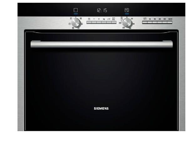 SIEMENS/西门子电烤箱HB84K552W