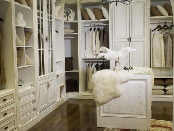 艾卡兰迪马赛曲系列 衣柜家具