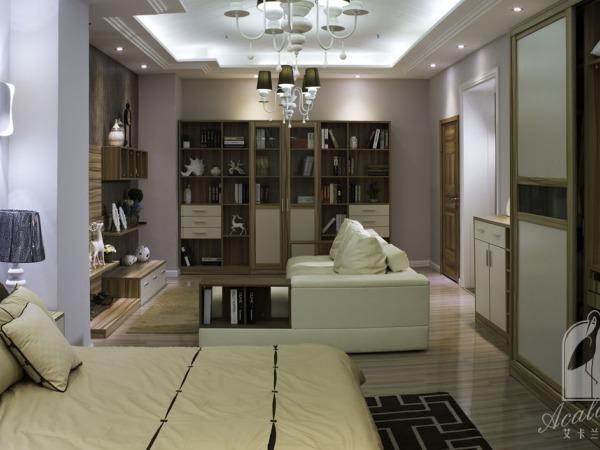 艾卡兰迪汉诺威系列 卧室家具