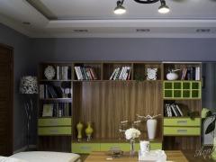 艾卡兰迪柏林春天系列 电视柜家具