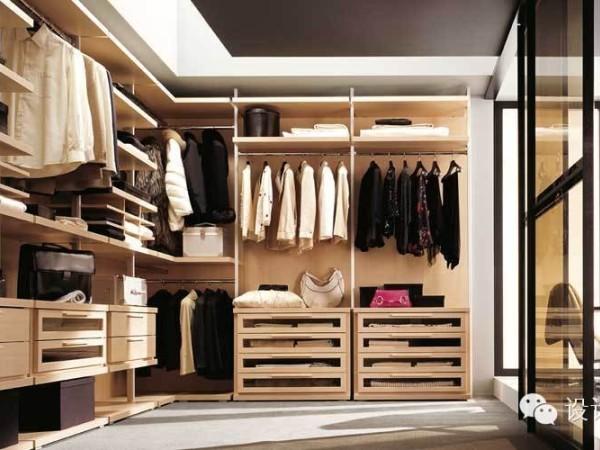 (衣帽间定制)意大利设计、德国工艺、中国价格。