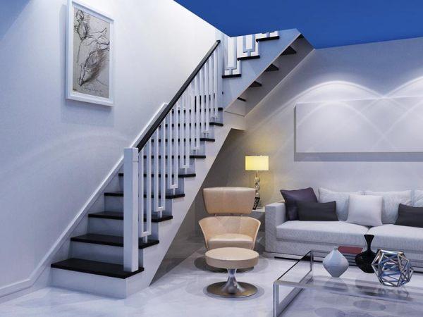 找楼梯?百姓园品牌楼梯,欧式楼梯