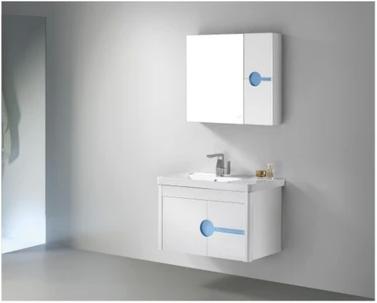 申鹭达浴室柜LD38701