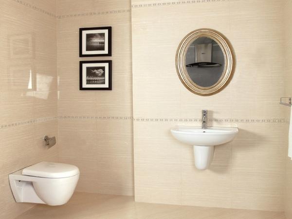 陶一郎瓷砖TY45180新品300*450厨房砖卫生间墙砖