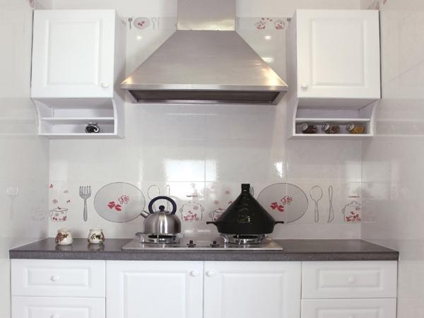 陶一郎瓷砖TY45043新品300*450厨房砖卫生间墙砖
