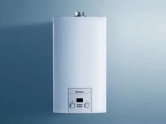 德国威能24kW标准型双功能壁挂炉--美洛舒适家