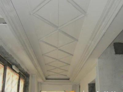 121 150平米装修样板间高清图片