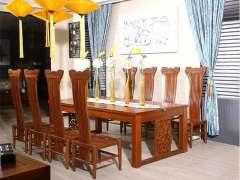 和禾-高鹏满座餐桌