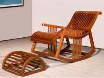 和禾-幸福快乐逍遥椅图片