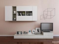 索菲亚现代风格电视柜