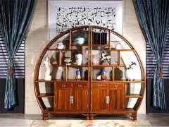 和禾-意象园林装饰柜
