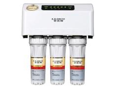 AO史密斯 AR600-A1 厨下式 净水机直饮RO反渗透