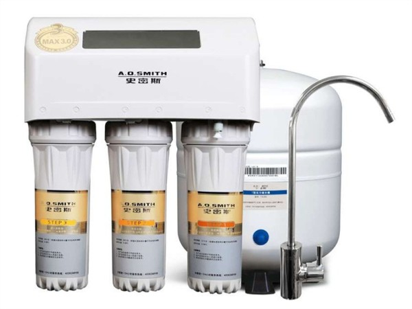 AO史密斯 AR50-D1 厨下式 净水机 直饮反渗透