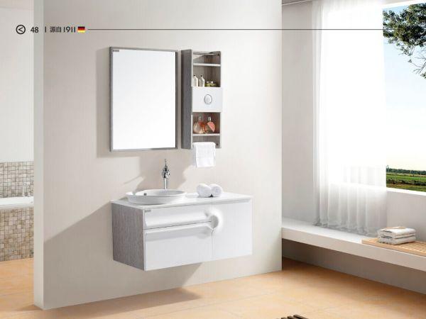 德国高斯卫浴YP-62539 音乐浴室柜 特价7999元