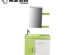 帝王洁具中式落地浴室柜组合现代简约卫浴柜80cmYKL-T4