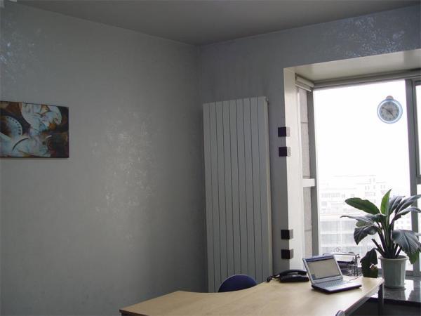 办公室墙面用艺术涂料