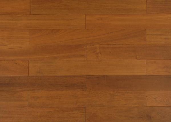 世友钛晶面柚木实木复合地板