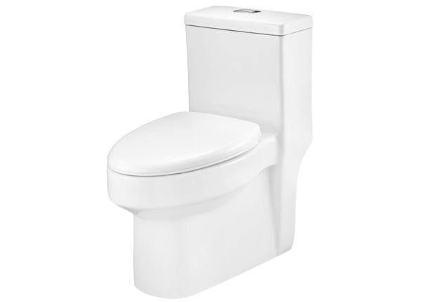 劲爆低价――杜菲尼高端卫浴系列之马桶