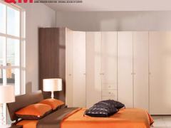 曲美家具 简约环保箱体床 1.2米 1.5米 1.8米储物床